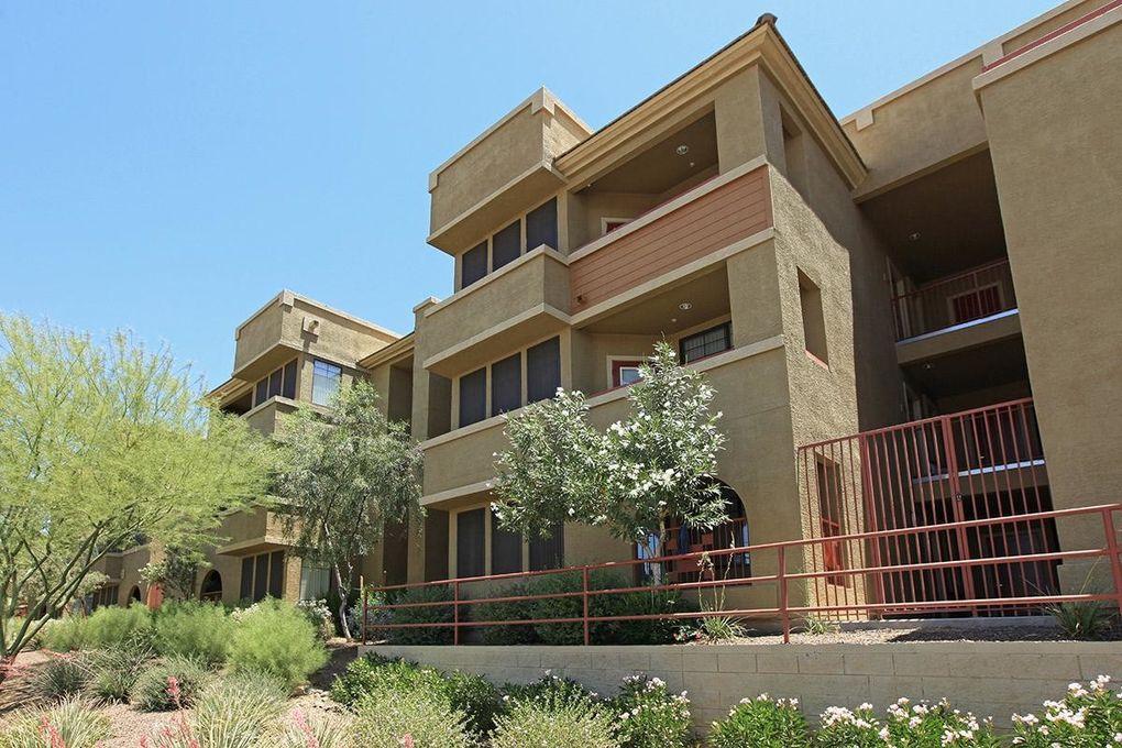 Hacienda Apartments  W Vogel Ave Phoenix Az