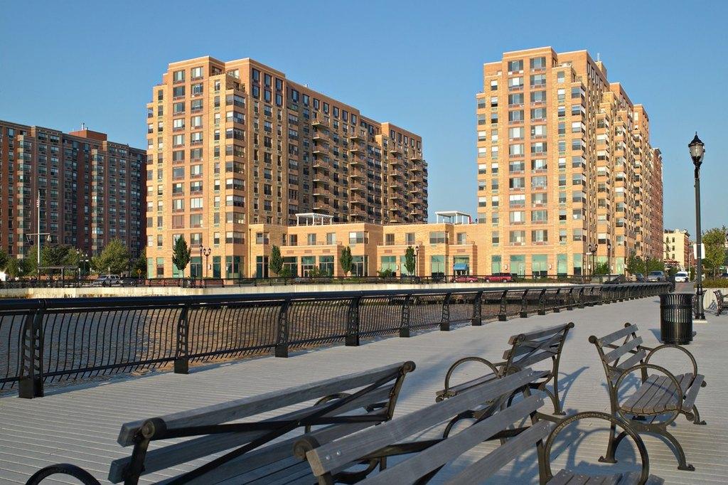 Hoboken Nj Apartments For Rent Realtor Com 174
