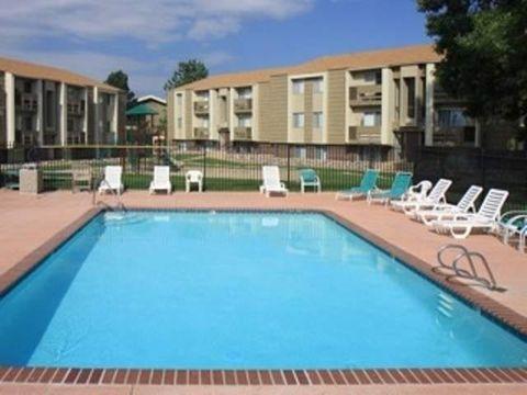 Lincoln Springs Apartments Colorado Springs