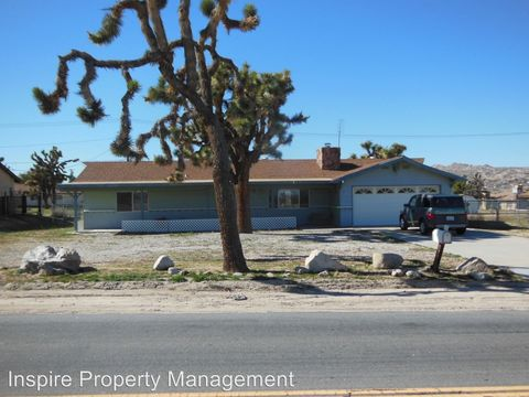 6978 Avalon Ave, Yucca Valley, CA 92284