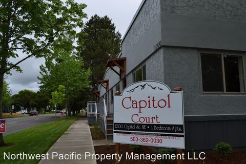 Photo of 1000 Capitol St Ne, Salem, OR 97301