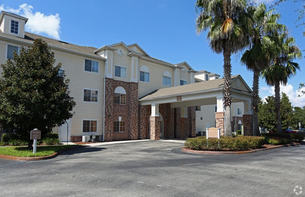 Covenant On The Lakes Apartment Homes Orlando Fl