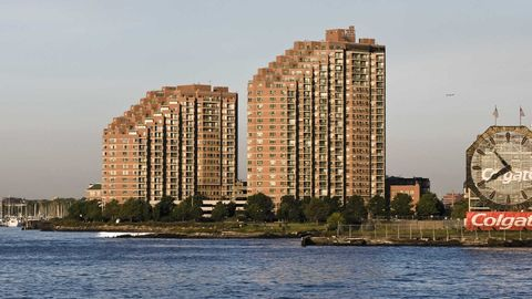 155 Washington St, Jersey City, NJ 07302. Apartment For Rent