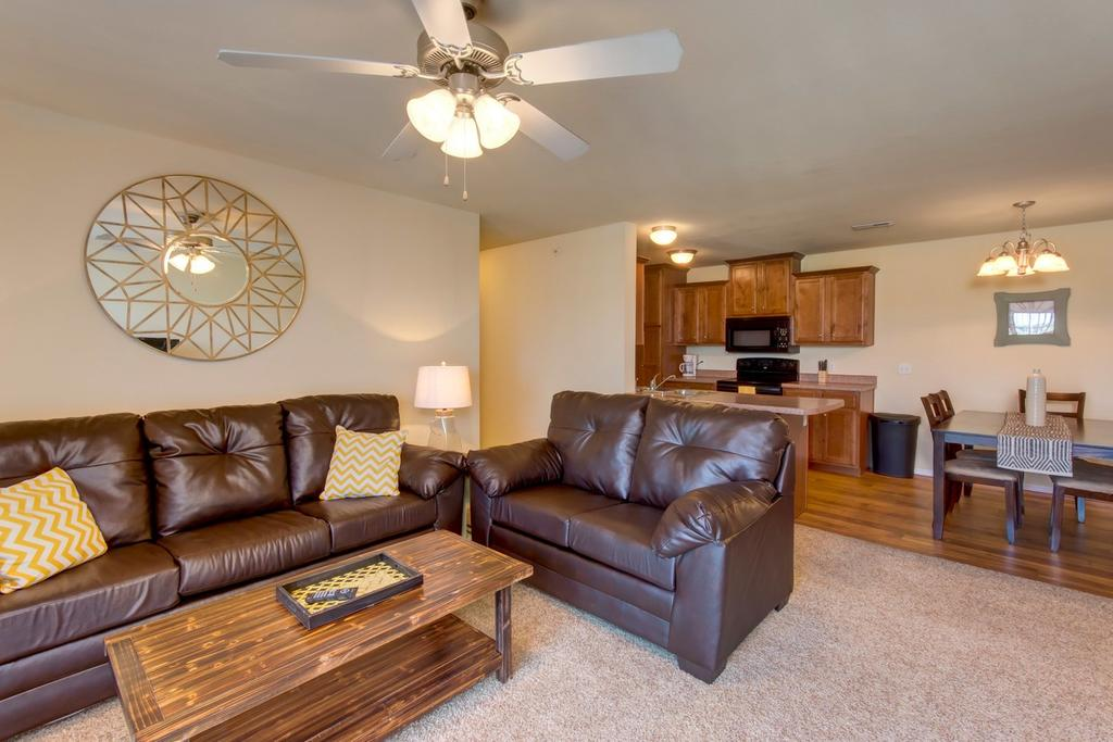 Orchard Park Apartments