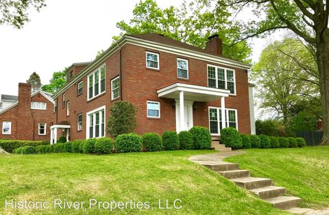 Photo of 1701 25th St, Parkersburg, WV 26101