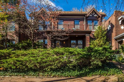 Photo of 2051 2053 Alfred Ave # 2051 B, Saint Louis, MO 63110
