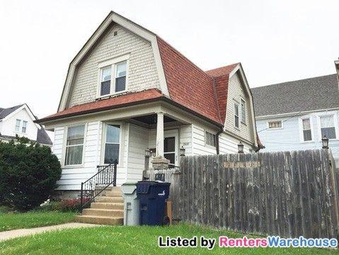 3030 W Mitchell St, Milwaukee, WI 53215
