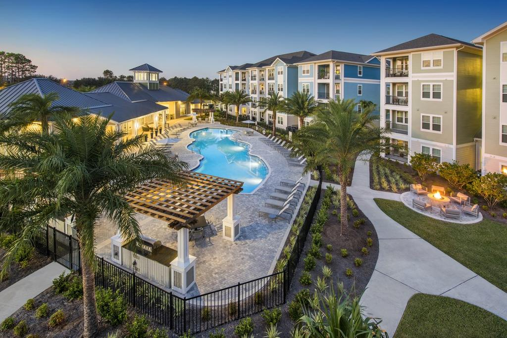 3050 Tamaya Blvd Jacksonville FL 32246