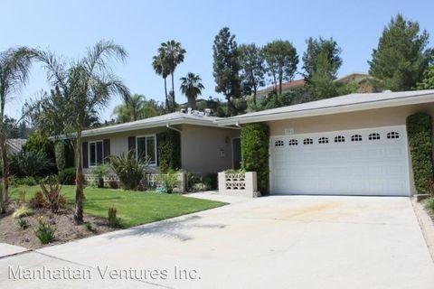 1541 Greenbriar Rd, Glendale, CA 91207