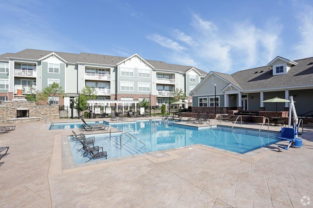 Aventine at Wilderness Hills Apartment Homes