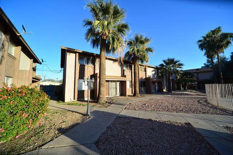 Photo of 1750 E Mateo Cir Apt 108, Mesa, AZ 85204