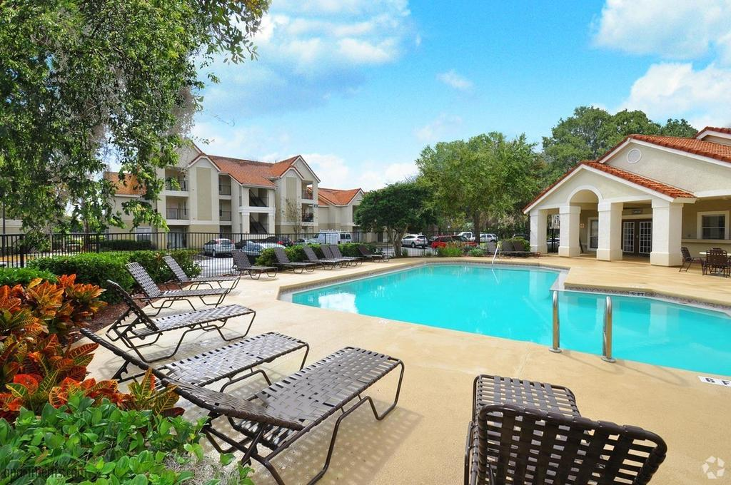 Apartments On Goldenrod Rd Winter Park Fl