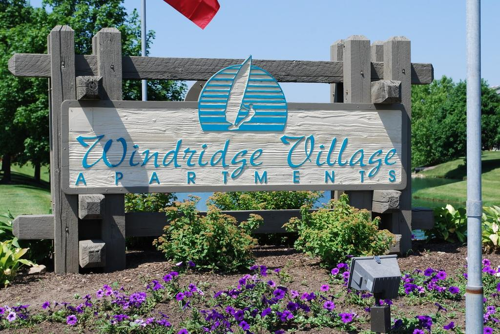 Windridge Village Apartments