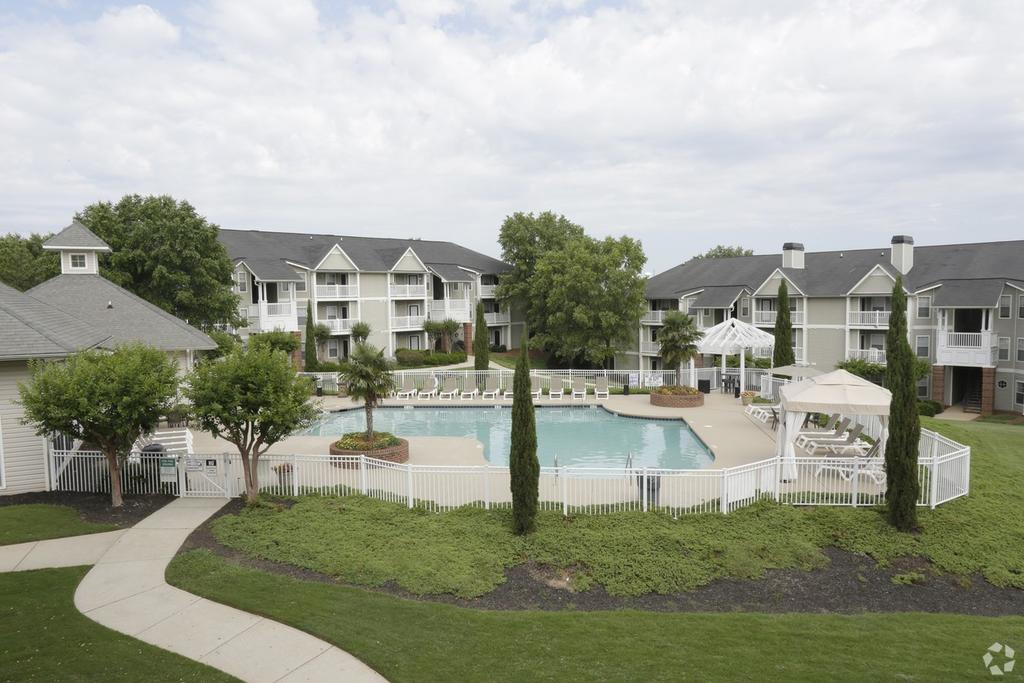 Greer sc apartments for rent for Home builders greer sc