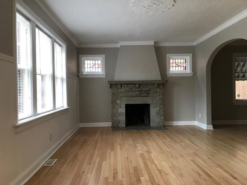 Apartments for rent no credit check or background check