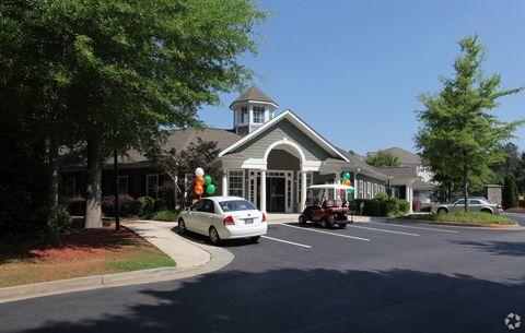 Photo of 4522 Snapfinger Woods Dr, Decatur, GA 30035