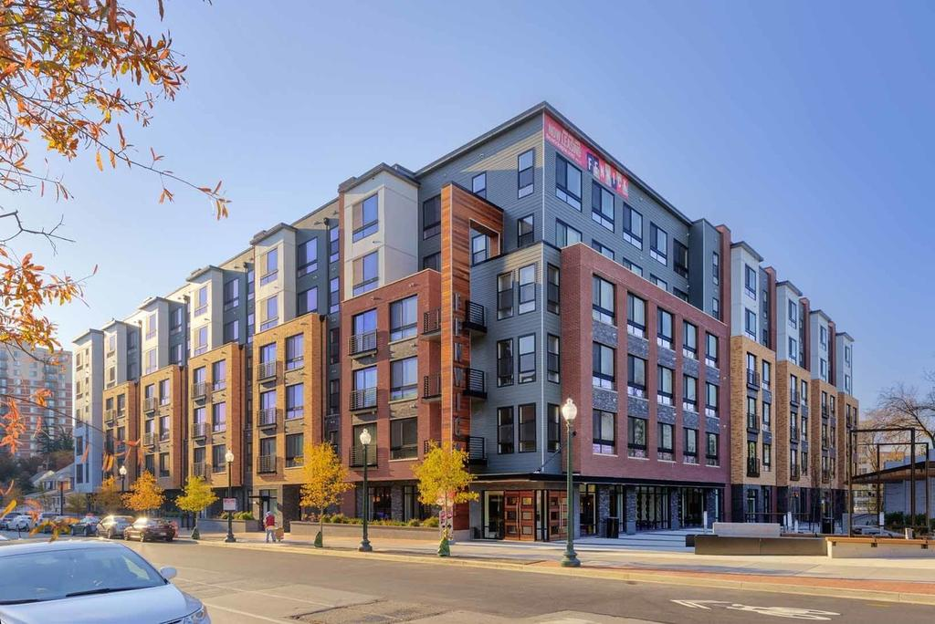 Apartments For Rent In Downtown Silver Spring Md