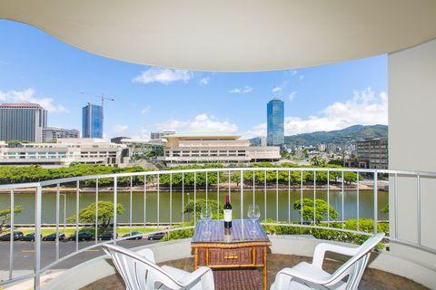 Photo Of 1717 Ala Wai Blvd Apt 806 Honolulu Hi 96815 Apartment For Rent
