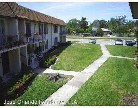 957 W Oak Ridge Rd Apt A, Orlando, FL 32809