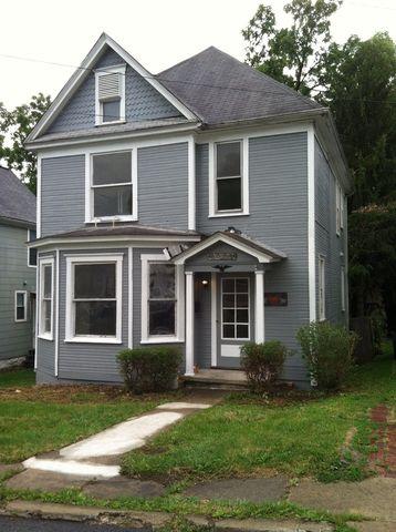 Photo of 810 Emerson St, Fairmont, WV 26554