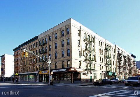 Photo of 2092 Frederick Douglass Blvd, New York, NY 10026
