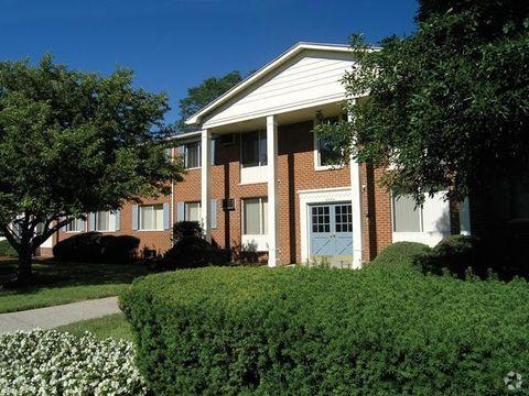 6954 N Inkster Rd, Dearborn Heights, MI 48127