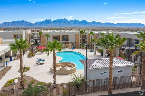 Photo of 4200 Northrise Dr, Las Cruces, NM 88011