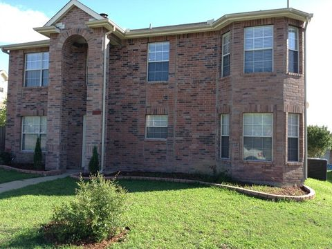 Photo of 2713 Granite Ave, Sachse, TX 75048