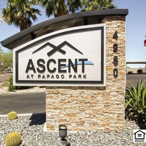 Photo of 4950 E Van Buren St, Phoenix, AZ 85008