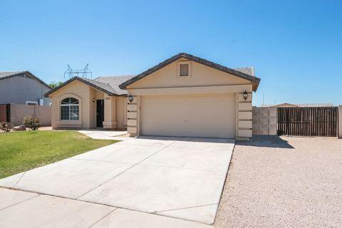 Photo of 11337 E Roscoe Ave, Mesa, AZ 85212
