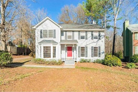Photo of 2590 Alpine Way, Duluth, GA 30096