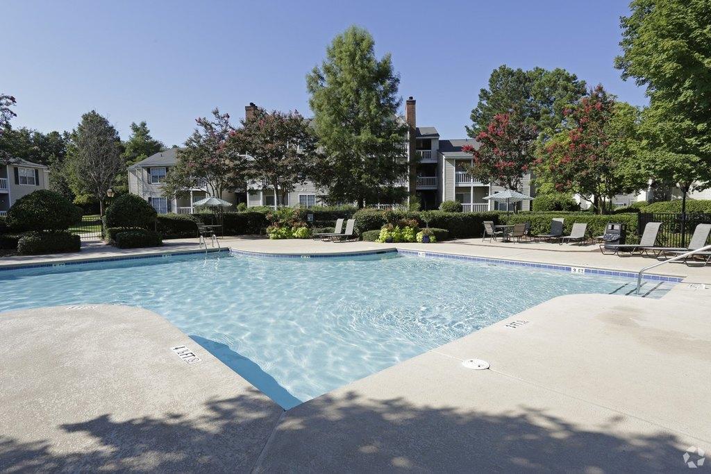 Spring Creek Apartments Simpsonville