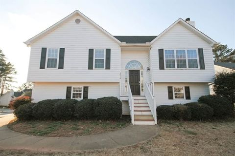 Photo of 3014 Estuary Rdg, Acworth, GA 30101