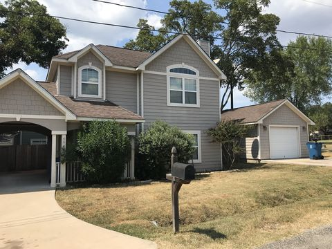 Photo of 604 S Avenue A, Bellville, TX 77418