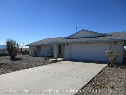 2699 N Smoketree Ave, Lake Havasu City, AZ 86403