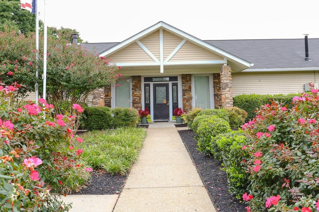 Apartments In Clarksville Tn Near Apsu