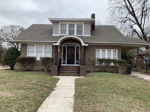 Photo of 1852 Tutwiler Ave, Memphis, TN 38107