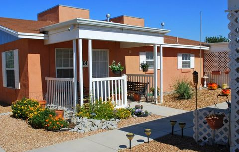 Photo of 1634 E Mulberry Ave, Las Cruces, NM 88001