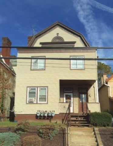 34 Grant Ave Apt 1, Bellevue, PA 15202