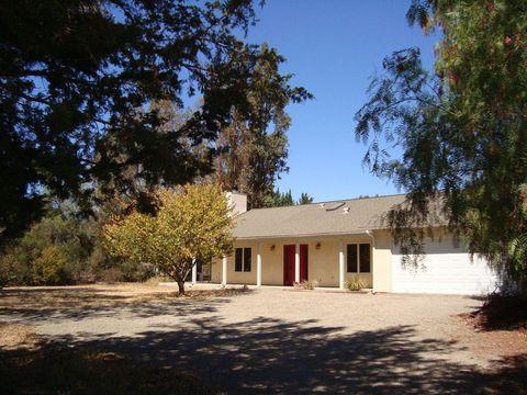 1345 Deer Trail Ln, Santa Ynez, CA 93460