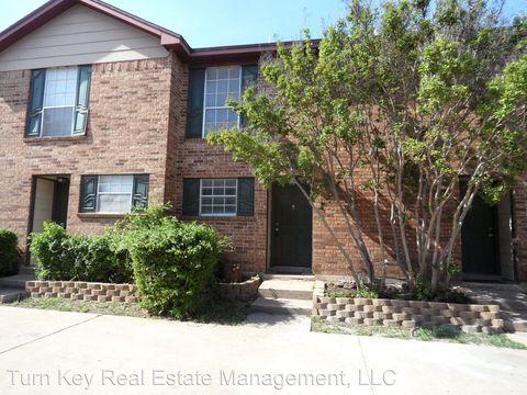Photo of 3732 Bonnie Dr, Fort Worth, TX 76116