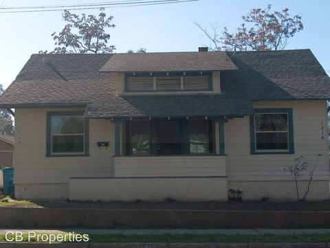 1216 Second Ave, Oroville, CA 95965