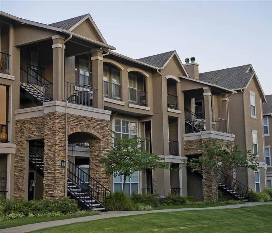 Tulsa Apartments: 5202 E 81st St, Tulsa, OK 74137