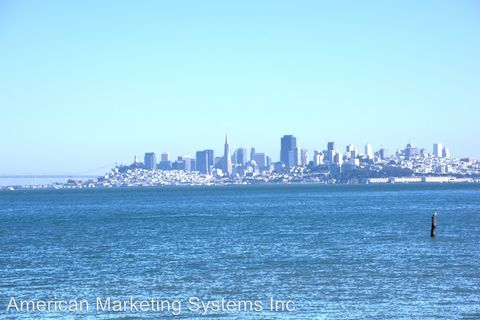 100 South St Apt 309, Sausalito, CA 94965