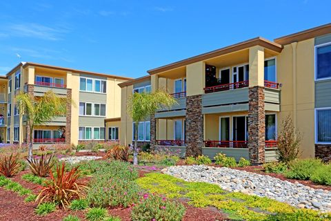1801 Shoreline Dr, Alameda, CA 94501