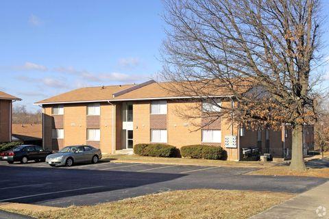 Photo of 7718-7744 Springdale Dr, Saint Louis, MO 63121