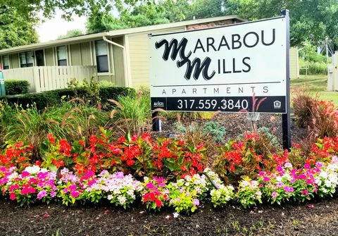 Photo of 3402 Marabou Mills Dr, Indianapolis, IN 46214