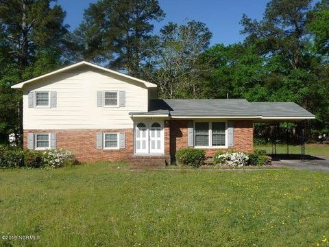 Photo of 12540 Hasty Rd 12540 Hasty Rd Unit A, Laurinburg, NC 28352