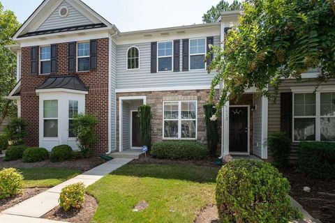 Photo of 6614 Morgantown St, Raleigh, NC 27616