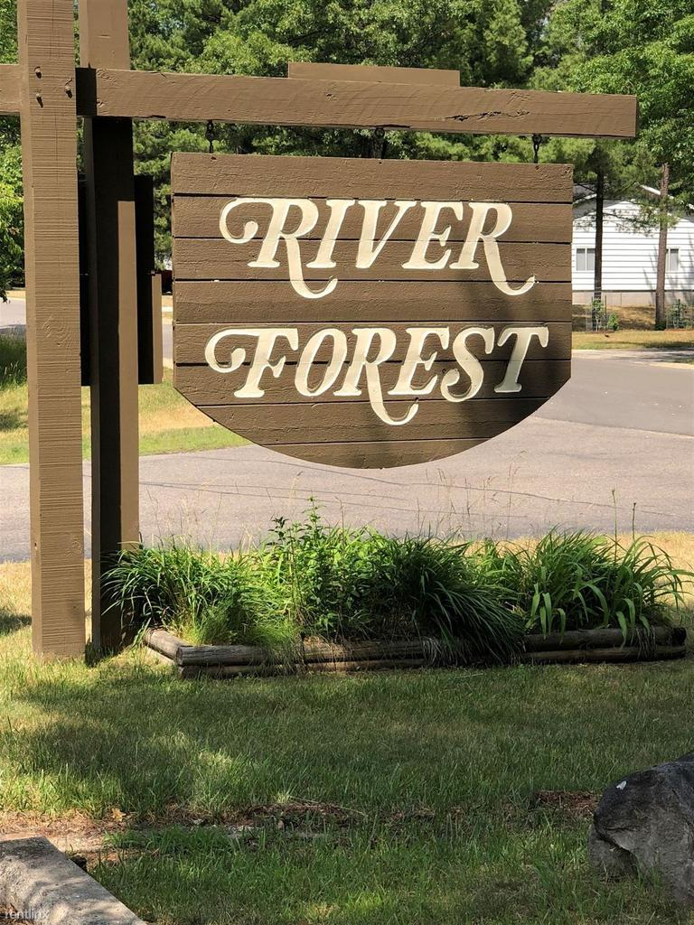 River Forest Apartments